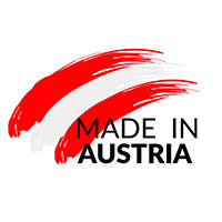 Сертификат Austria