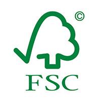 Сертификат FSC