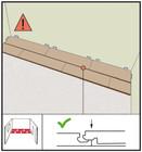 Этапы укладки замка Angle Angle. Фото 12