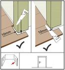 Этапы укладки замка Angle Angle. Фото 15