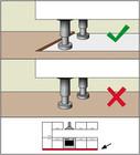 Этапы укладки замка Angle Angle. Фото 22