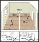 Этапы укладки замка Angle Angle. Фото 3